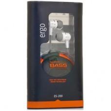Навушники Ergo ES-200
