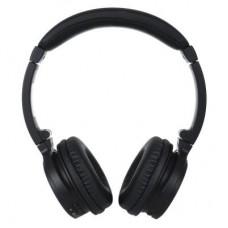 Навушники Ergo BT-490 Black