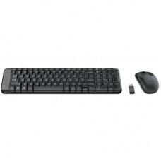 Комплект Logitech Desktop MK220