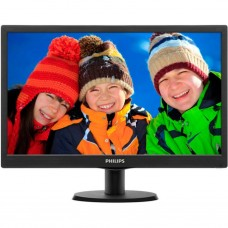 Монітор PHILIPS 203V5LSB26/62