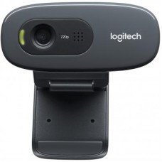 Веб-камера Logitech Webcam C270 HD