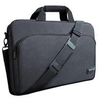 Сумка для ноутбука Grand-X 14'' Black Ripstop Nylon (SB-128)