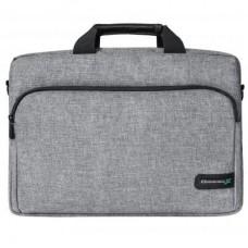 Сумка для ноутбука Grand-X 15.6'' SB-139 Light Grey