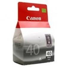 Картридж Canon PG-40 Black