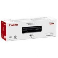 Картридж Canon 725 Black для LBP6000