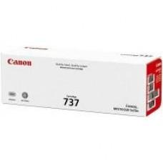 Картридж Canon 737 Black