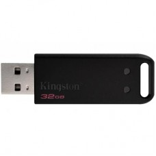 USB флеш накопичувач Kingston 32GB DataTraveler 20 USB 2.0 (DT20/32GB)