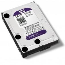 """Жорсткий диск 3.5"""" 1TB WD (WD10PURZ)"""