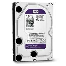 "Жорсткий диск 3.5"" 1TB Western Digital (WD10PURX)"