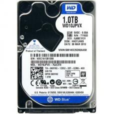 """Жорсткий диск для ноутбука 2.5"""" 1TB Western Digital (WD10JPVX)"""