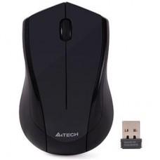 Мишка A4tech G3-400N Black