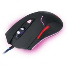 Мишка Ergo NL-630 Black