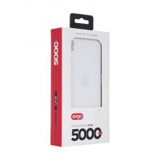 Портативний зарядний пристрій ERGO LP-91