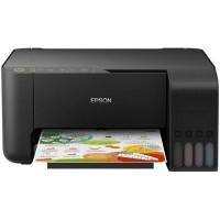 Багатофункціональний пристрій EPSON L3150 c WiFi