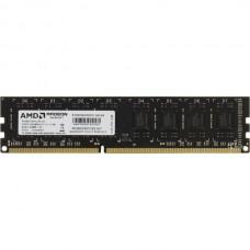 Оперативна пам'ять DDR3 RAM 8GB AMD 1600MHz PC3-12800 (R538G1601U2S)