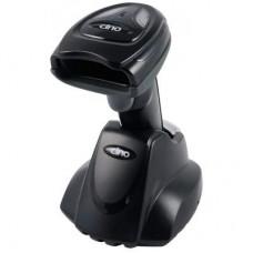 Сканер штрих-коду CINO A780BT 2D Black