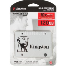 "Накопичувач SSD 2.5"" 120GB Kingston (SUV400S37/120G)"